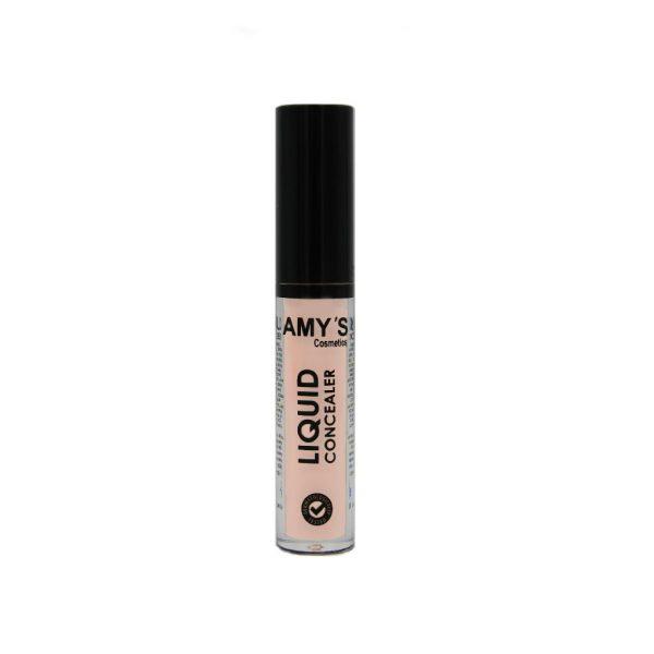 AMY'S Liquid Concealer No 02