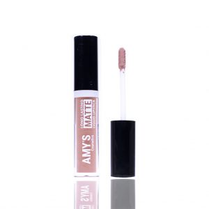Long Lasting Matte Liquid Lipstick No 112