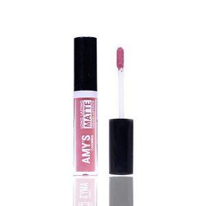 Long Lasting Matte Liquid Lipstick No 114
