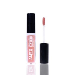 Long Lasting Matte Liquid Lipstick No 115