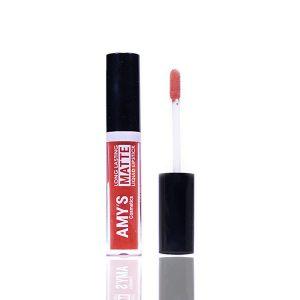 Long Lasting Matte Liquid Lipstick No 116