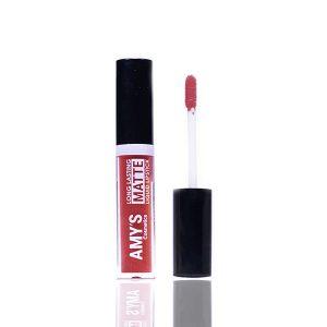Long Lasting Matte Liquid Lipstick No 117
