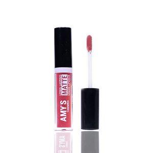 Long Lasting Matte Liquid Lipstick No 118