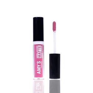 Long Lasting Matte Liquid Lipstick No 120