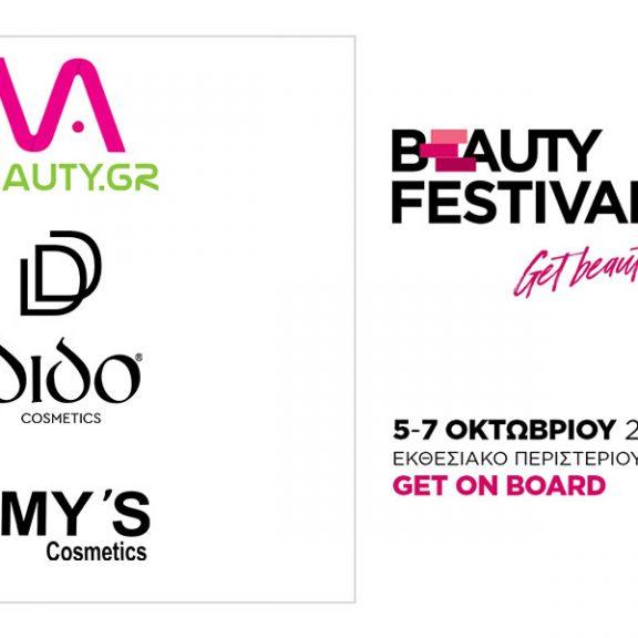 AMY'S Cosmetics Beauty Festival