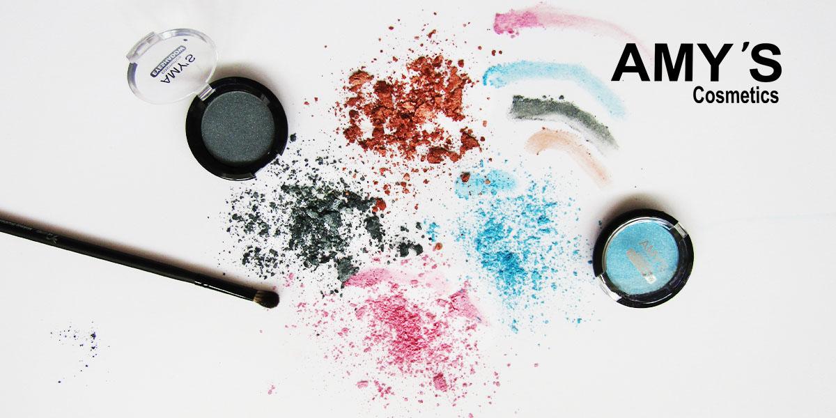 AMY'S Eyeshadow