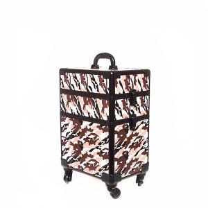 Βαλίτσα με 4 ρόδες TC-3362R Desert Camouflage #6