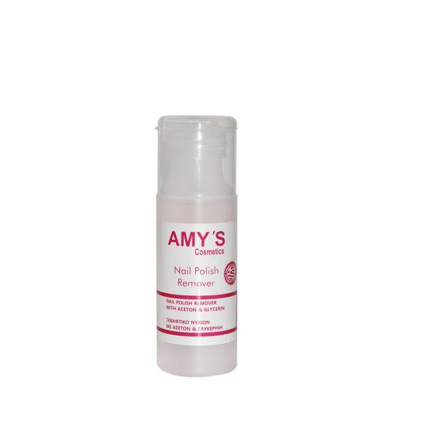 AMY'S Ξεβαφτικό Νυχιών 110ml