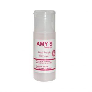 AMY'S Ξεβαφτικό Νυχιών 250ml